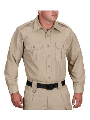 Propper® Tactical Dress Shirt – Long Sleeve