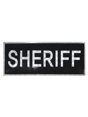 SHERIFF - PANEL